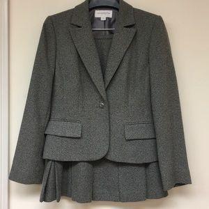 Liz Claiborne Skirt Set Size 8-Vintage